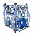 Mobile Pail Milking Machine