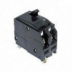 Square D-1 Circuit Breakers with Bolt on Type,10KA Breaking Capacity, Black Bakelite Case