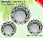 BQ NQ HQ PQ Diamond Core Drill Bit(Made in China)