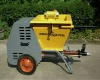 JP40-I auto plastering machine for wall