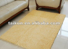 Microfiber Chenille Polyester rug for Home