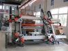 Four-head corner combining machine CNC for Aluminum Door and Window machine (vertical)