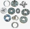 Blind Flanges, Slip on Flanges, Socket Welding Flanges, Lap joint Flanges, Threaded Flanges, Weld Neck Flanges