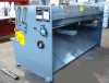 Hydraulic Swing Beam Shearing Machine (QC12Y-6X2500)