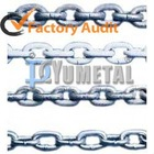 Carbon Steel Chains