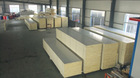 yellow polyurethane foam sheet