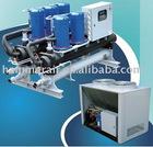 Water Source Heat Pump (HWSC)