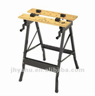 promotional wood working workbench