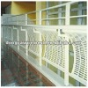 Perforated Aluminum Mesh