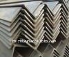 BS standard steel angle