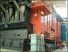 Medium-pressure steam boiler