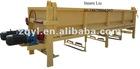 wood barks peeling machine (5-50cm logs)