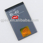 Original Rechargeable Li-ion Battery BL-4U for Nokia Mobile