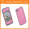 lifeproof case Waterproof case for iphone4,4gs