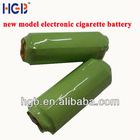 electronic cigarette battery/ ego lithium polymer battery/ hot sale battery