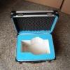 aluminum instrument case (PGA Show 2011)