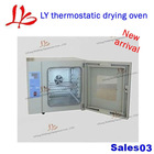 New listing LY 35 cube intelligent digital display thermostatic dry oven for motherboard remove humidity professionally