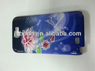 IMD/IML cell phone cases for Samsung Note II N7100, welcome OEM/ODM