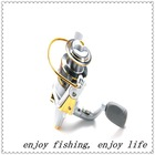 9+1BB spinning reels with good hand feel fishing reel