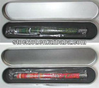 Stocklot metal roller pen