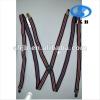 elastic X Shape Suspenders