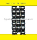ANSI 60-3 triple roller chain