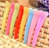 2012 fashion cute 8 colors hair clip for girl headware,hairgrips