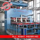 veneered production line