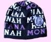Hannah Montana newest fashion beanie hat