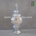 electroplated ceramic home decor