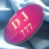 Acrylic badge