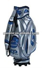 2010 Popular PU golf bag