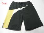 2012 men's fashion brand shorts