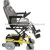 CE certificated electric wheel chair