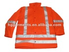 5 in 1 Hi Vis Safety Jackets