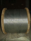 Zinc-Coated Steel Wire Rope