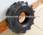 wheel barrow tyre and tube 3.50-4