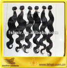 AAAA natural Peruvian hair weave in stock human hair 24inch body wave