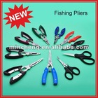 All kinds of fishing pliers ,fish clip grip