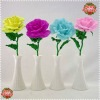 M9088GL- NEW Plastic flower for wedding gift & decoration