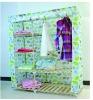 2012 hot sale bedroom wardrobe