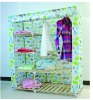 2012 hot sale bedroom wardrobe