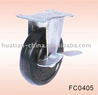 caster wheel with material of PP high quality