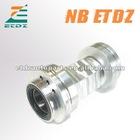 ATV Aluminium CNC Parts Bearing Carrier