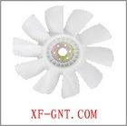 KOMATSU PC120-6 4D102 excavator fan blade