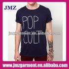 100% cotton fashion t-shirt
