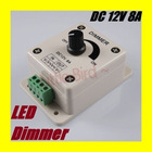 12V Led light dimmer