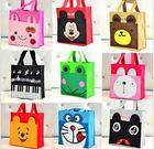 cheap non woven customized shopping bag/any logo printting recycle bag
