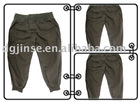 2010 Lastest Casual Cotton Capri Pants