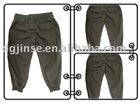 2010 Lastest Casual Cotton Capri Pants